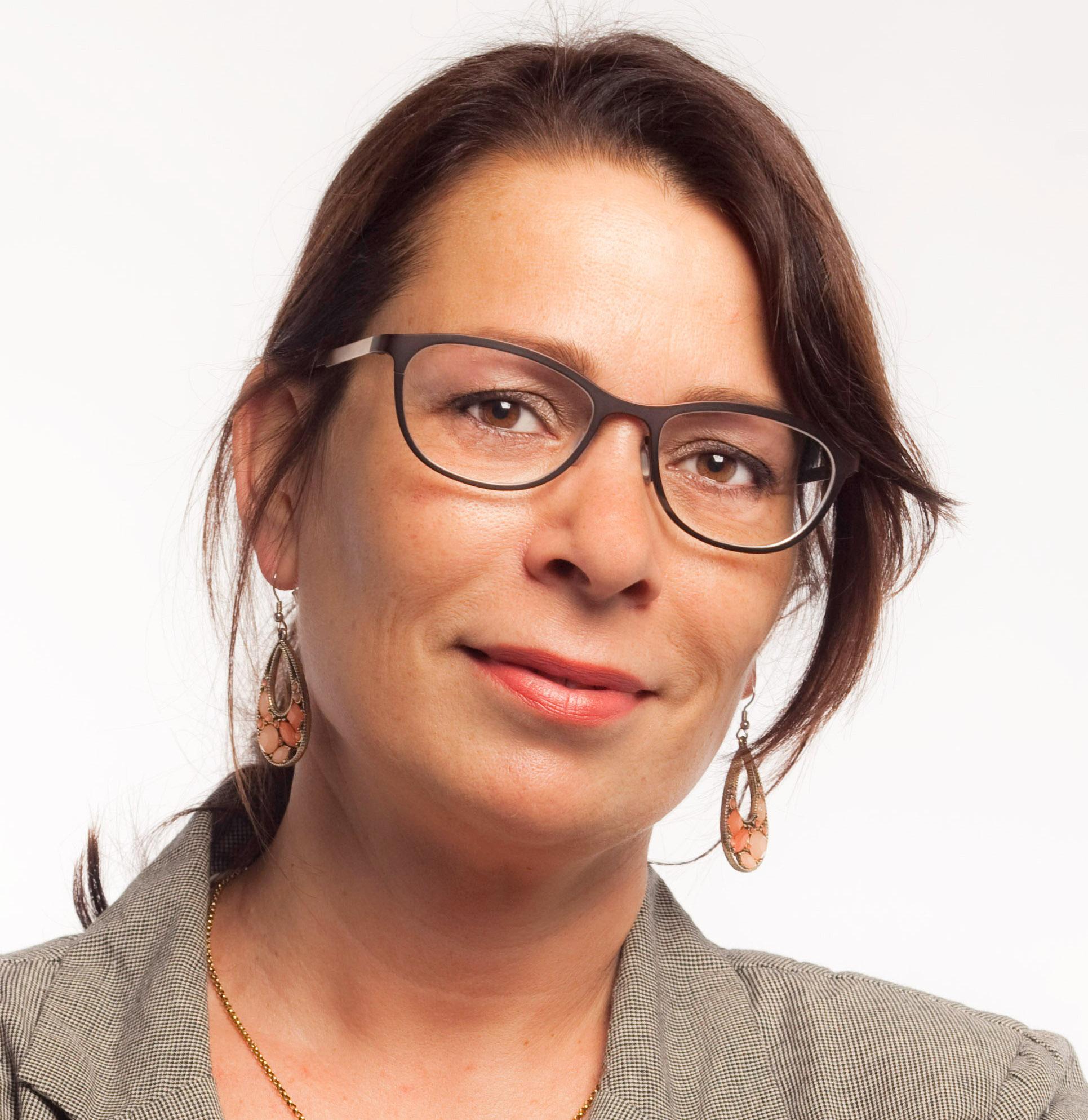 Prof. Karin Lasthuizen